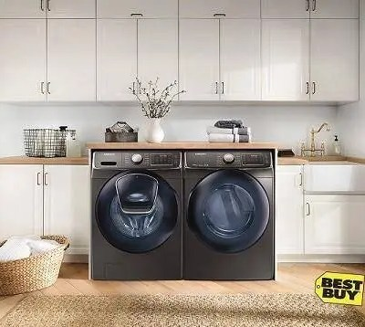 ENERGY STAR – Best Way to do Laundry