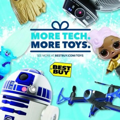 Awesome Tech Gift Ideas For Kids