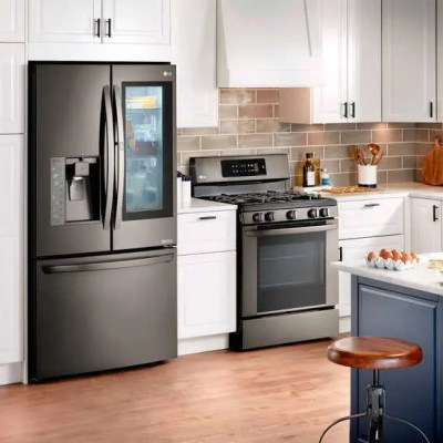 Save Up To $600 on LG Kitchen Appliance Package at Best Buy