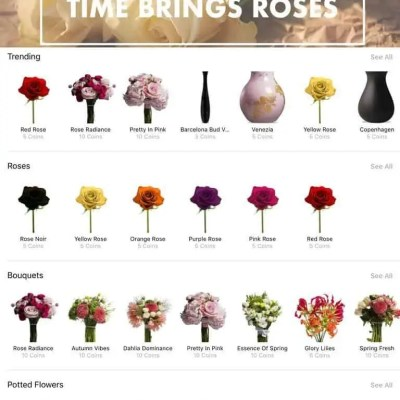 Modernize The Way You Send Flowers with Flowerling