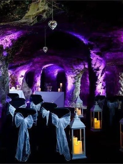 15 Dream Wedding Destinations in 2018