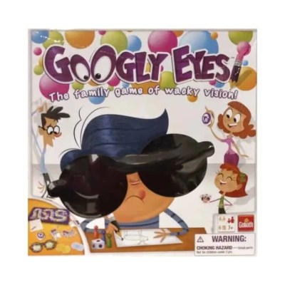 Goliath Games & Pressman Toys Has Fun Games For All Ages