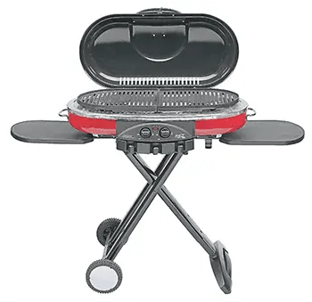 Coleman Road Trip Propane Grill Giveaway