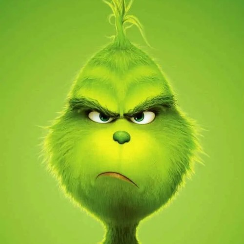The Grinch – The Movie