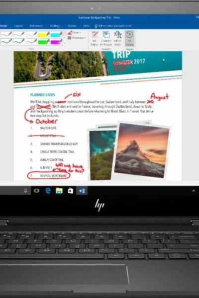 Score $100 Savings on the HP Envy x360 2-in-1 Laptop at Best Buy
