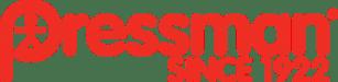 Pressman logo
