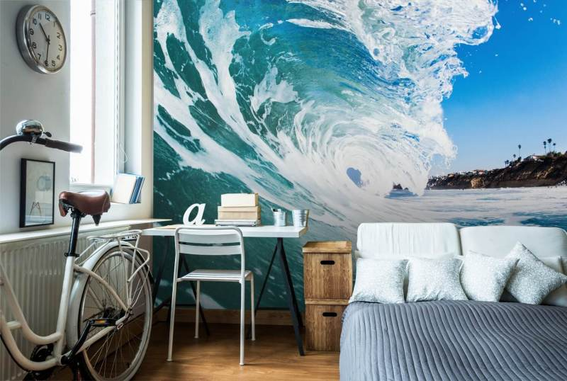 SAVE ON YOUR MADE-TO-MEASURE WALL MURAL