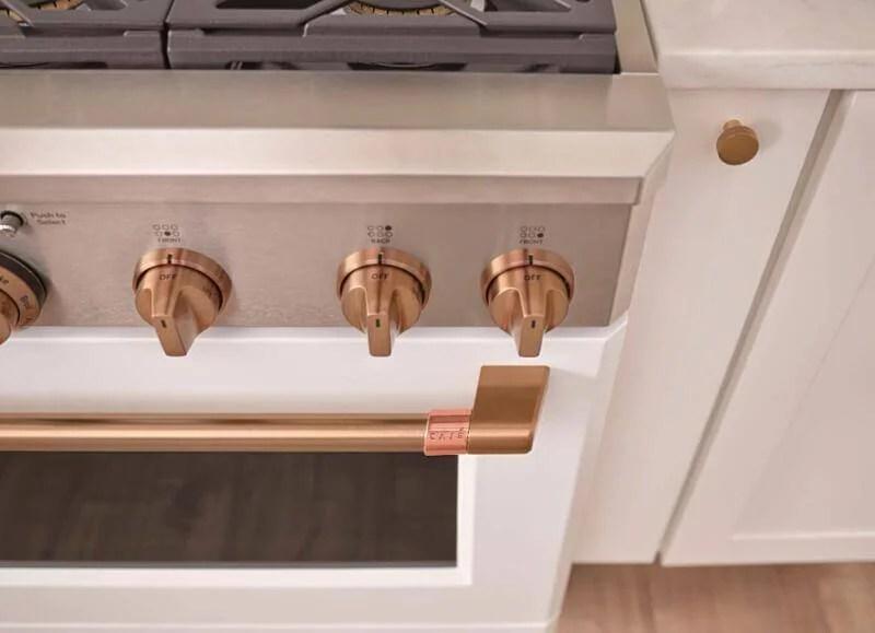 Kitchen Appliances to Die For!