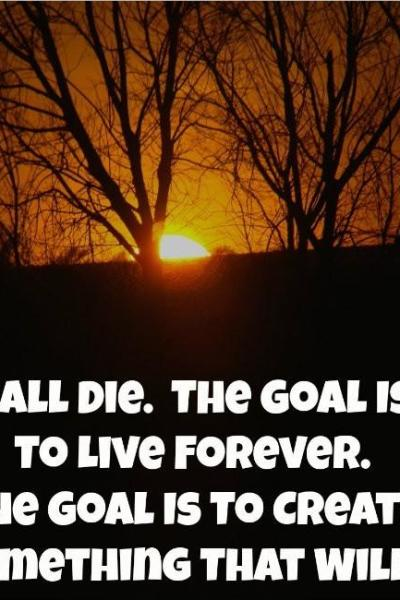 10 Of My Favorite Inspirational and Motivational Quotes About Life