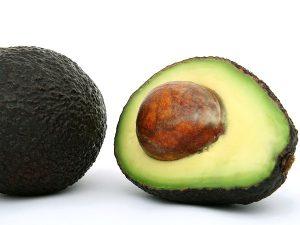 Avocados - gesunde pflanzliche Alternative zur Butter