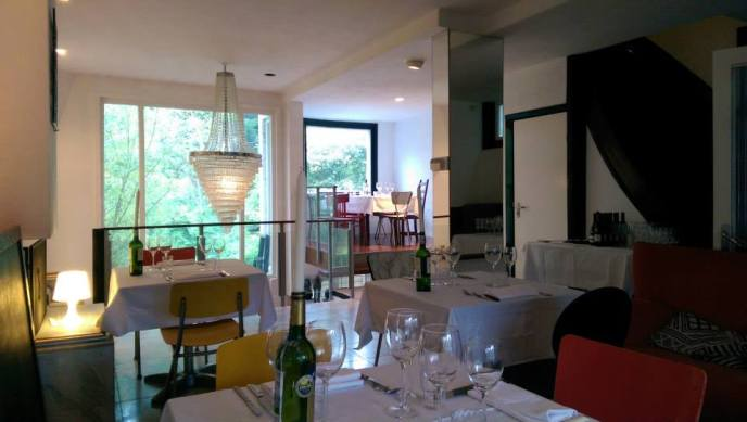 Restaurant Thuis
