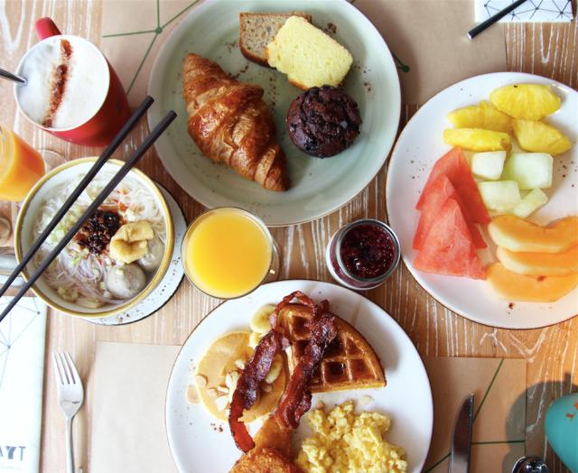 Food Tips Hong Kong