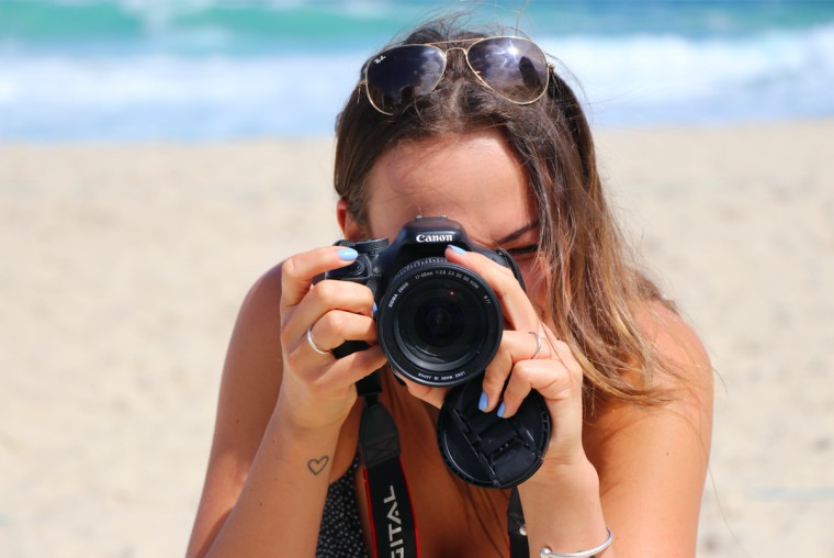 10 tips voor de perfecte Instagram foto