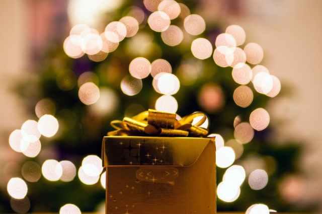 Kerstcadeau tips