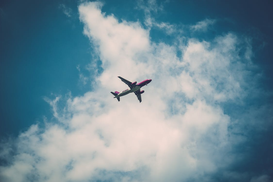 10 Tips voor het reizen met alleen handbagage