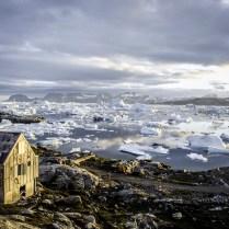 Tiniteqilaaq - East Greenland