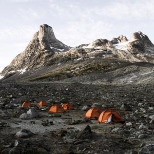 Sermilik Fjord - East Greenland