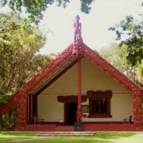 Waitangi-Marae