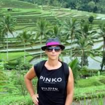 Tegalalang - Rice Terrace
