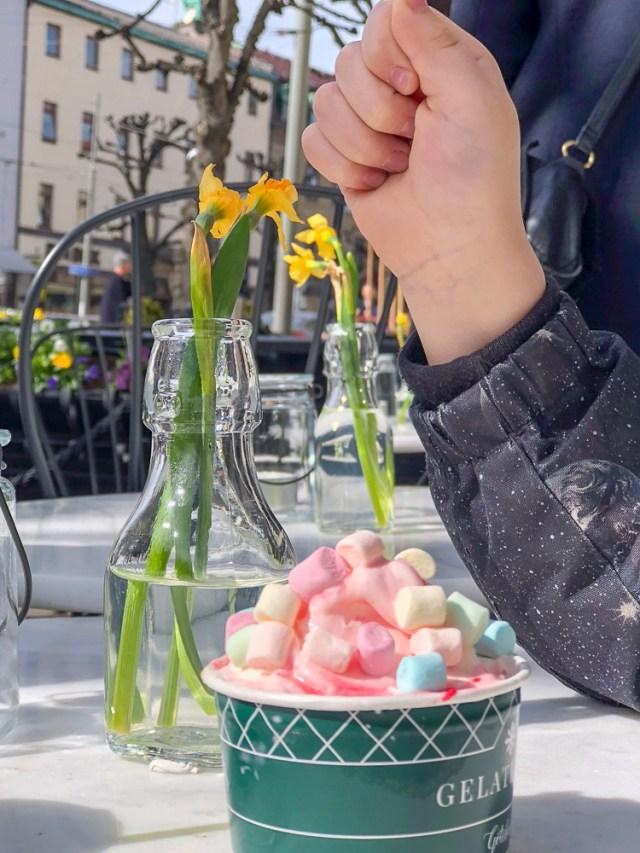 Göteborgs godaste gelato