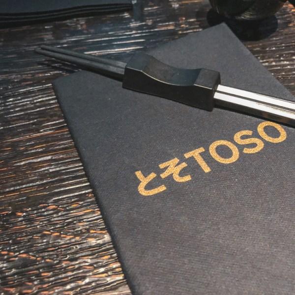 Middag på Toso