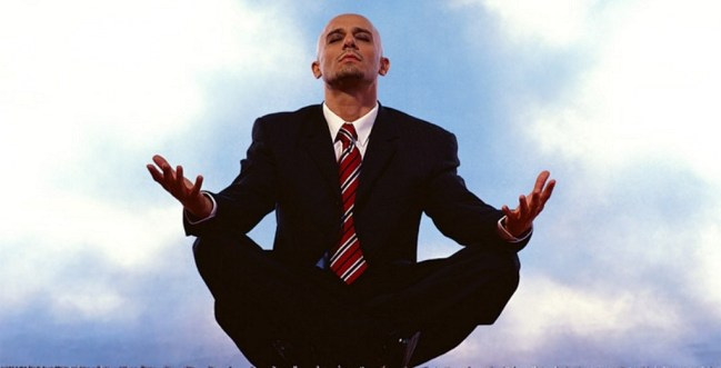 Meditation and Business