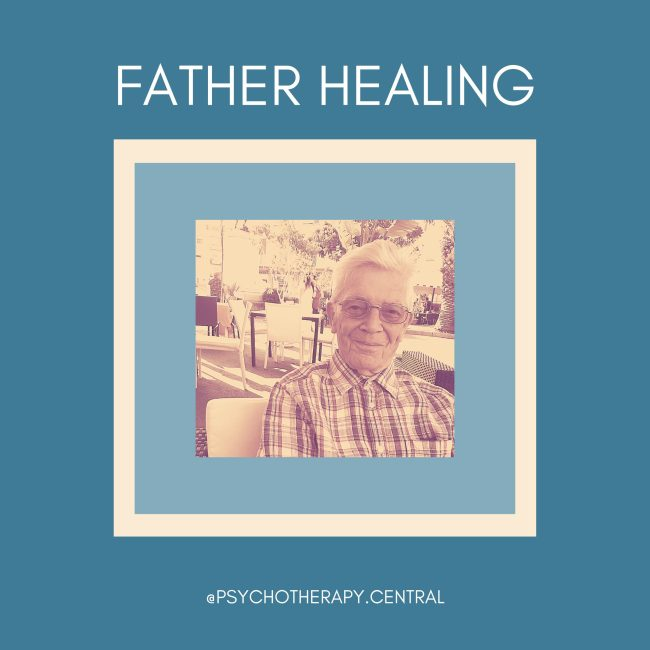 Father Healing