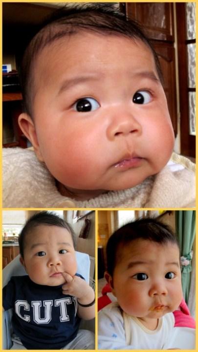 Baby Jayden