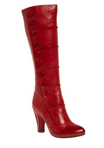 kapow boots