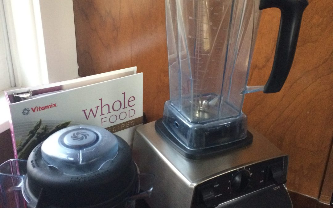 3 Reasons Why the Vitamix is a Worthwhile Investment
