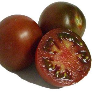 Pruden's Purple Tomato
