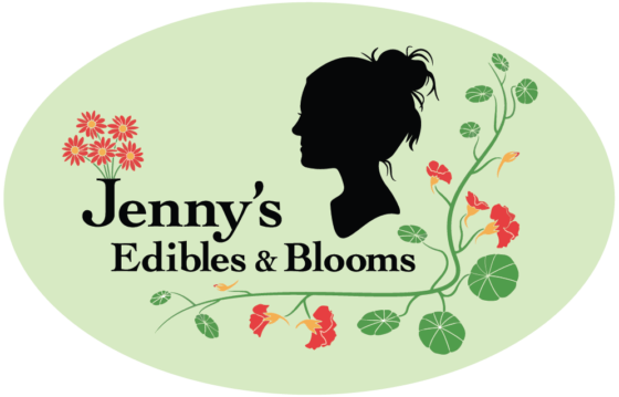 Jenny's Edibles & Blooms