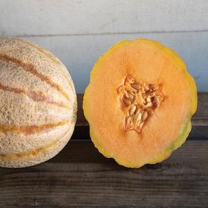 Hannahs Choice Melon