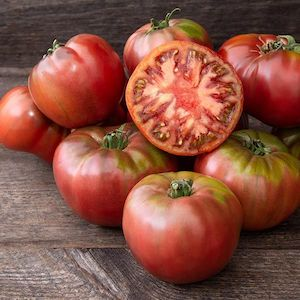 Cherokee Carbon Tomato