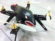 cute drones