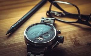 classy watch