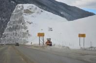 Runaway lane for trucks