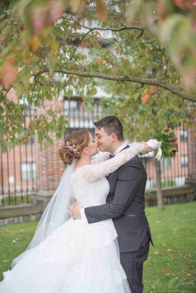 paige + conrad (a binghamton, ny wedding) » jen pecka