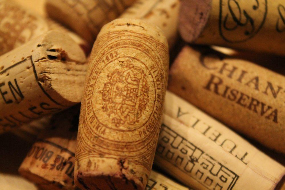 wijnkurken Chianti