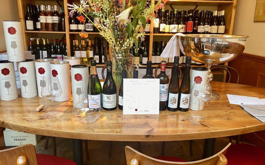 Grassl Glass | Waarom iedere wijn zijn eigen glas verdient