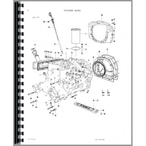 KUHN GMD 500 MANUAL  Auto Electrical Wiring Diagram