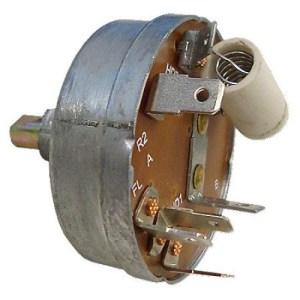 John Deere 4 Position Light Switch Without Knob | JDS853