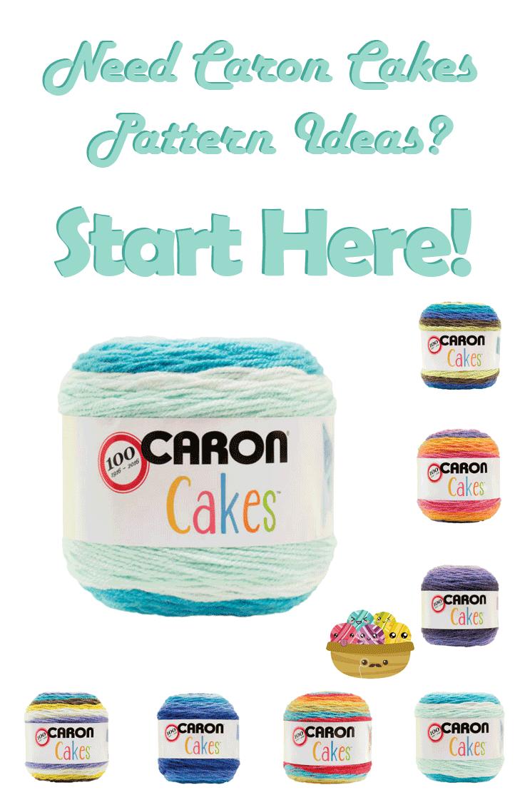 Caron Cakes Ideas