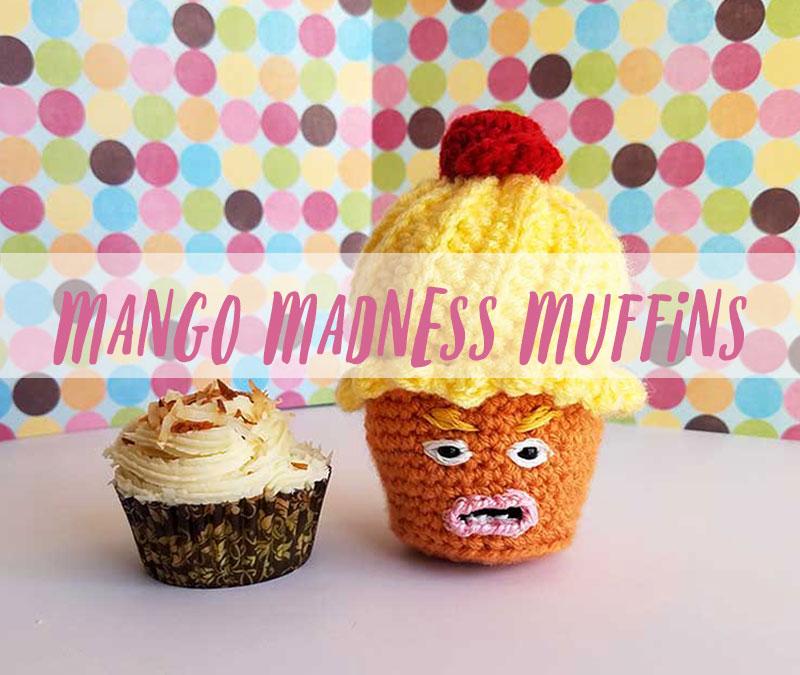 Mango Madness Muffins