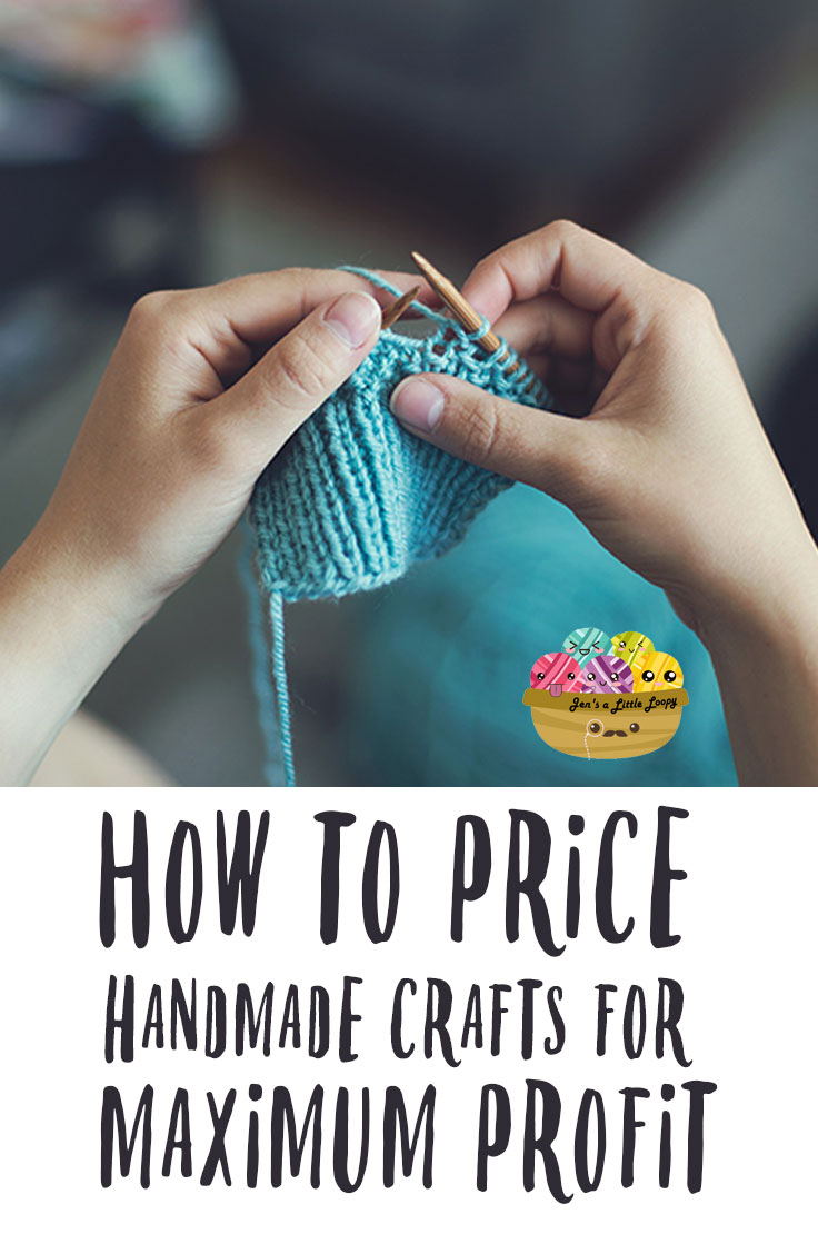 how to sell handmade items how to sell handmade crafts for maximum profit jen s a 6637