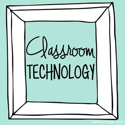 jensiler.com classroom technology