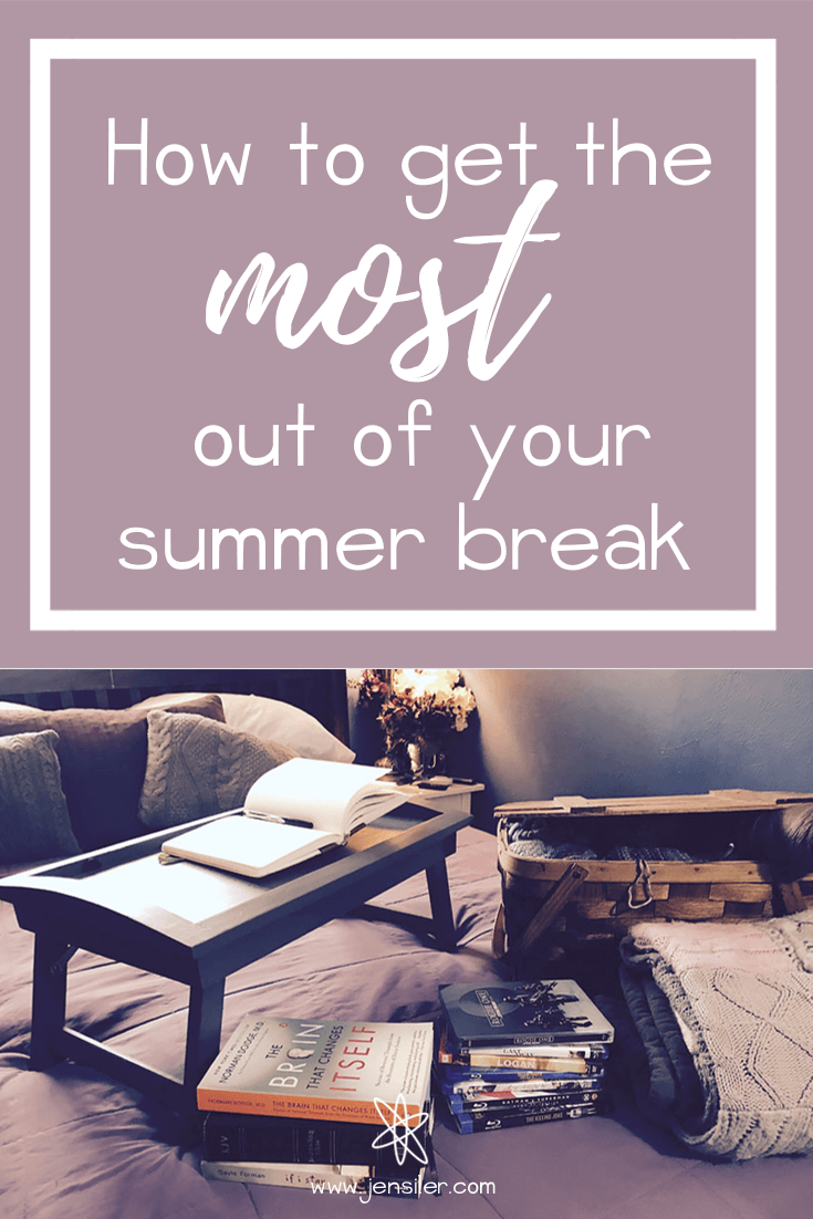 jensilersclassroom summer break
