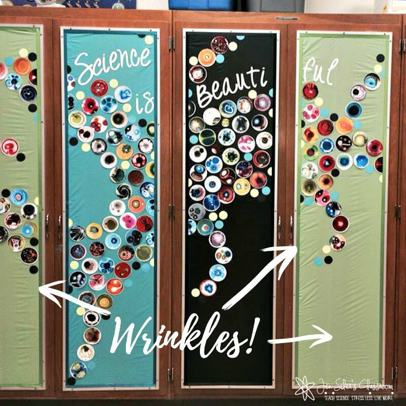 classroom decorations wrinkles & 10 Simple ways to decorate your high school classroom | Jen Sileru0027s ...