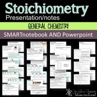 jen silers classroom stoichiometry