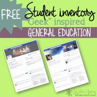 jen silers classroom student inventories